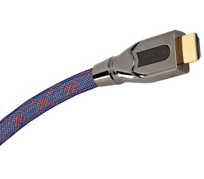 REAL CABLE HD-E v1.4 Ethernet (7.5 m)