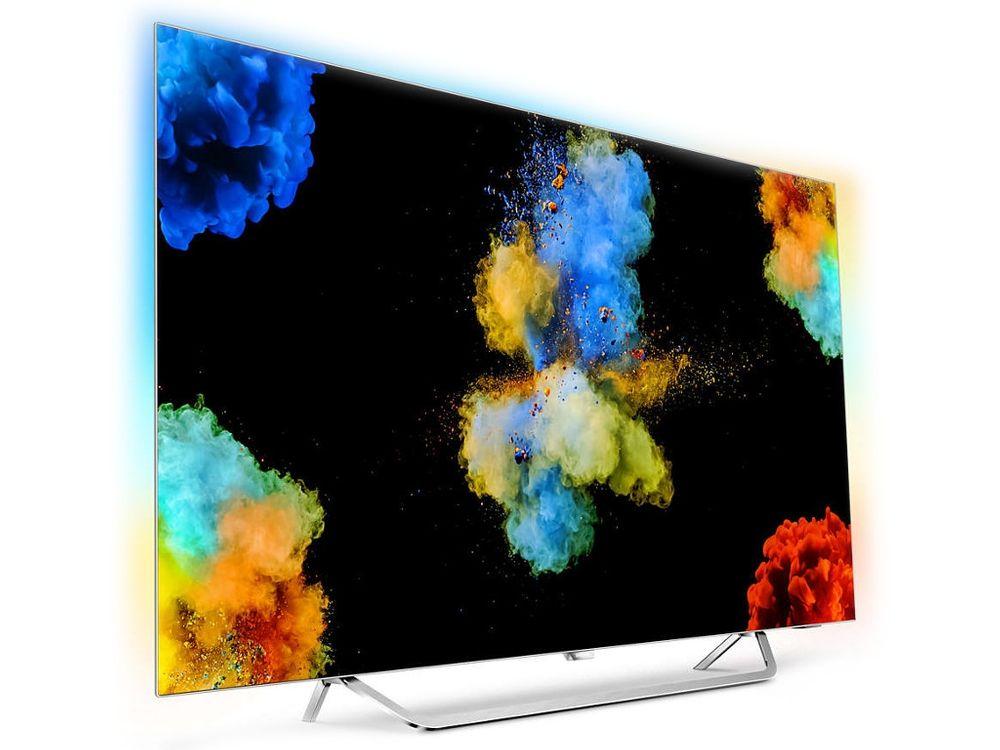 ODR Philips TV. Look better.  - Jusqu'à 200€ remboursés Du 01/04/2018 au 14/07/2018