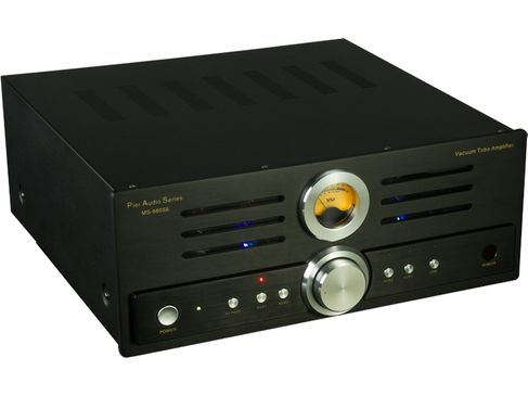 PIER AUDIO MS-680 SE Noir