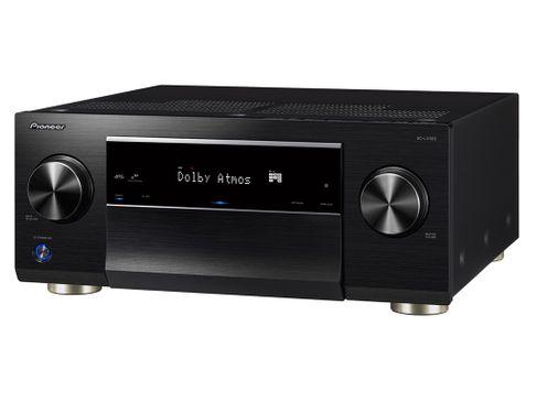 PIONEER SC-LX502 Noir