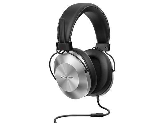 PIONEER SE-MS5T Silver/Noir