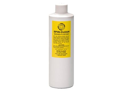 PROJECT Spin-Clean Washer Fluid 16oz
