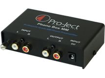 PROJECT Phono Box MM FR