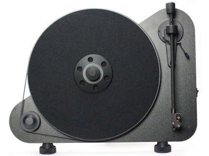 PROJECT VT-E Bluetooth Noir (avec OM5)