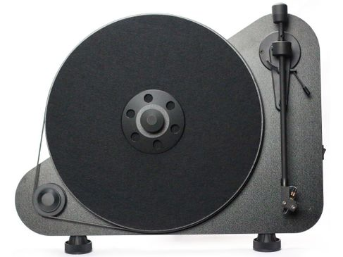 PROJECT VT-E R Bluetooth Noir (avec OM5)