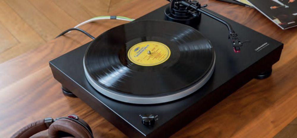 Audio Technica AT LP5