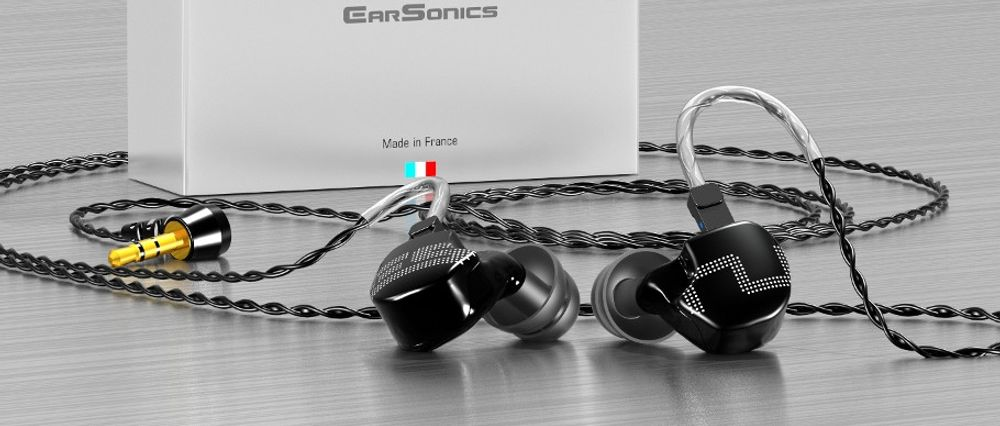 Earsonics ES2
