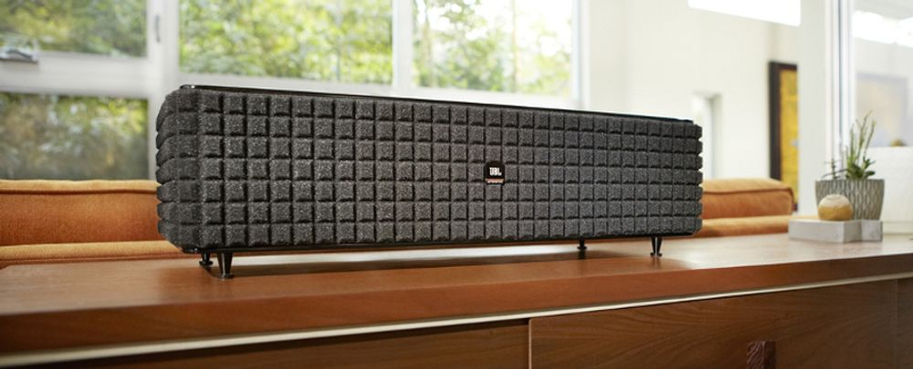 JBL Authentics L16 S Spotify Connect