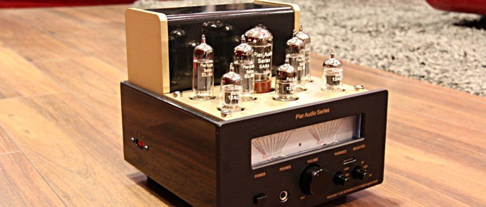 Pier Audio MS-84 Mini SE