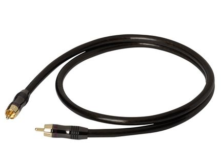 REAL CABLE EAN-2 (1 m)