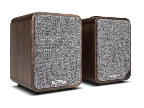 RUARK AUDIO MR1 MK2 Walnut