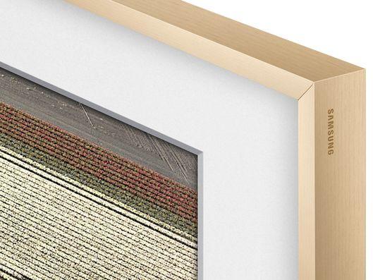 SAMSUNG The Frame Cadre 43´´ Chêne clair