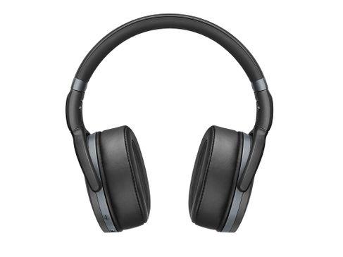 Sennheiser Hd 440 Bt Wireless Casques Avec Microphone Pour
