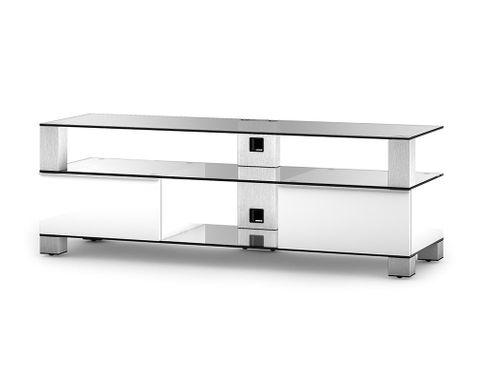SONOROUS MD 9140 C-INX-WHT (Blanc & Verre Clair)