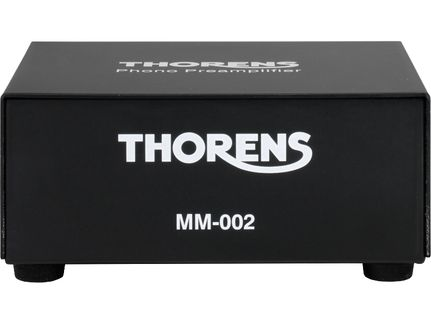 THORENS MM-002 Noir