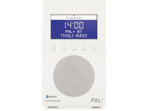 TIVOLI PAL+ BT Blanc / Blanc