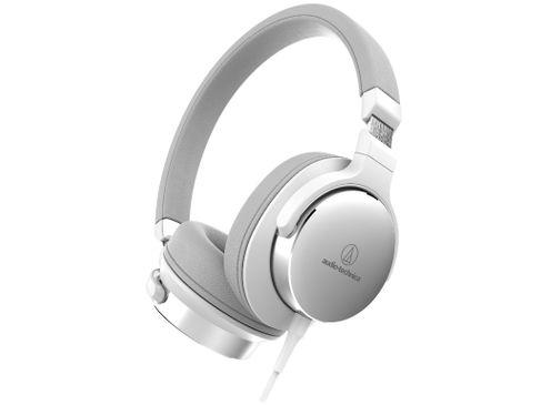 AUDIO TECHNICA ATH-SR5 Blanc