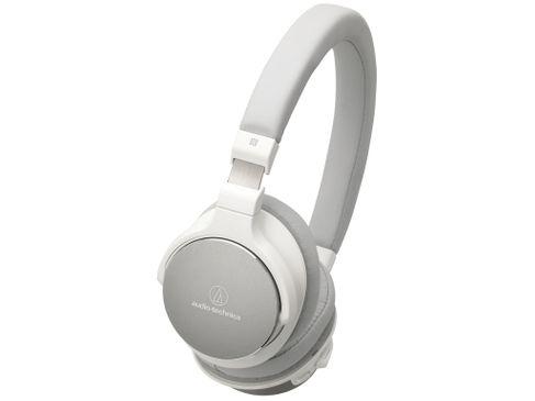 AUDIO TECHNICA ATH-SR5BT Blanc (Modèle EXPO)