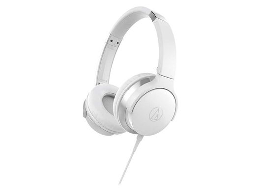 AUDIO-TECHNICA ATH-AR3iS Blanc