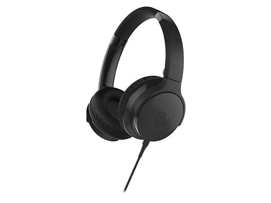 AUDIO-TECHNICA ATH-AR3iS Noir