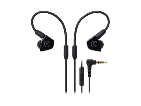 AUDIO TECHNICA ATH-LS50iS Noir