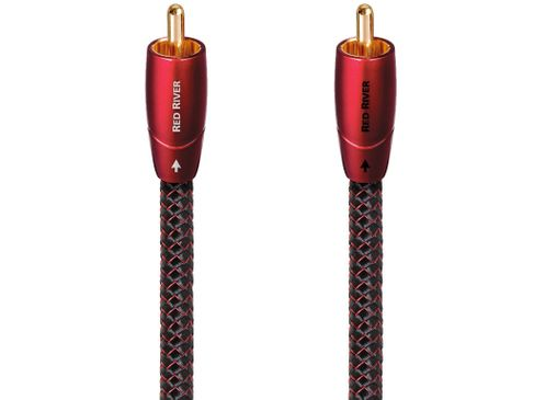 AUDIOQUEST Red River RCA (1.5m)