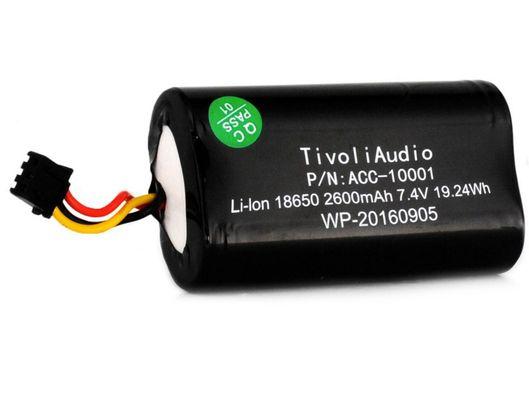 TIVOLI Batterie ART pour CUBE et ORB