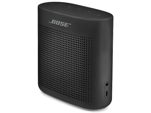 BOSE® SoundLink® Color II Noir