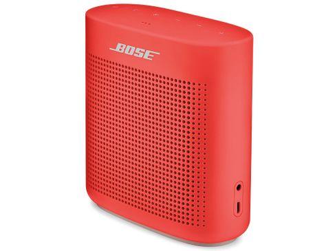 BOSE® SoundLink® Color II Rouge