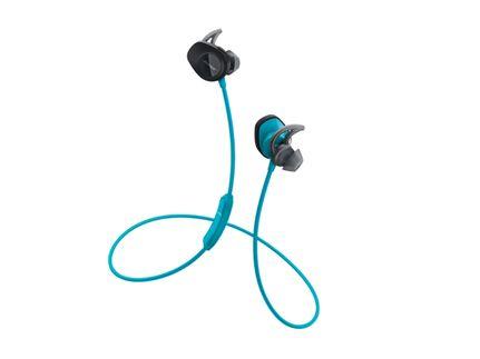 BOSE® SoundSport® Wireless Turquoise