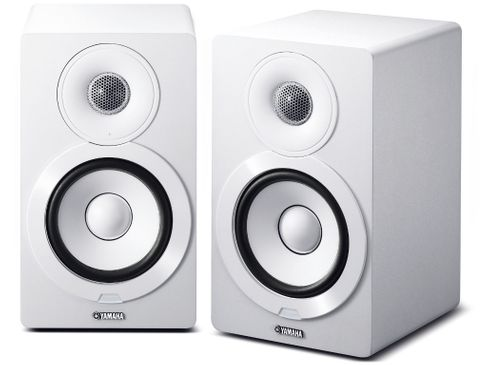 YAMAHA MusicCast NX-N500 Blanc (la paire)