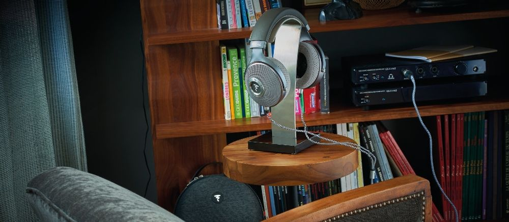 Casque audio Focal Clear