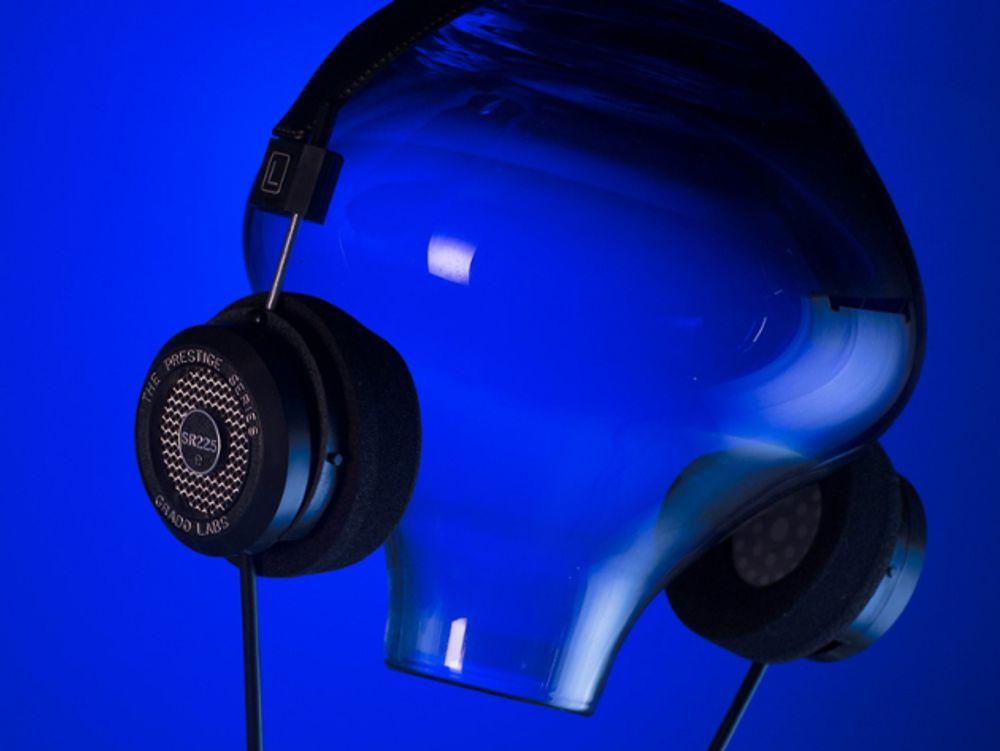 Casque audio SR225e