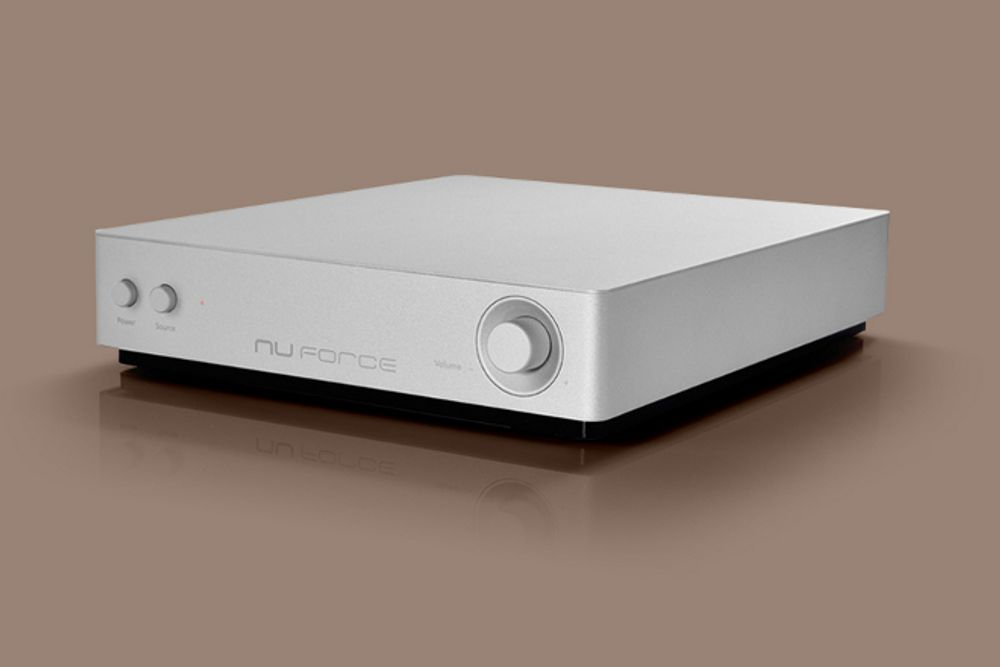 Le Nuforce WDC200 est compatible Airplay et DLNA