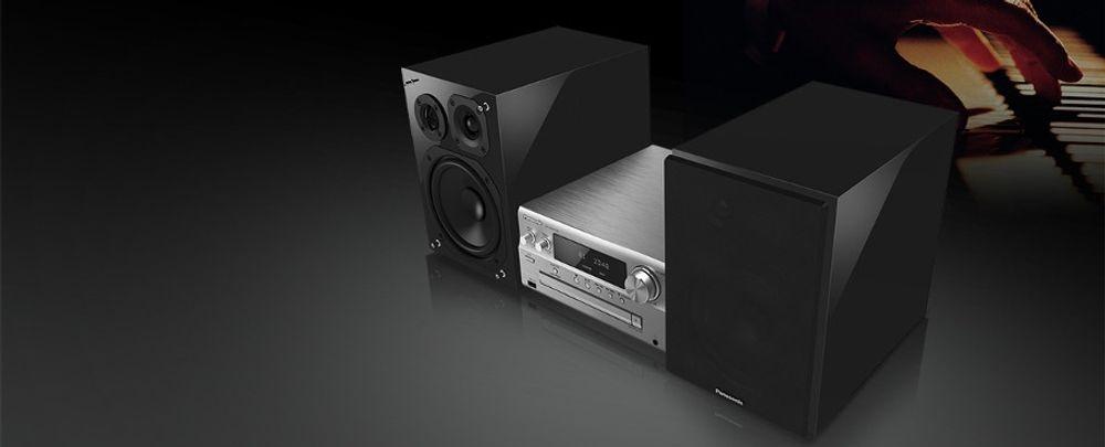 Panasonic SC-PMX150