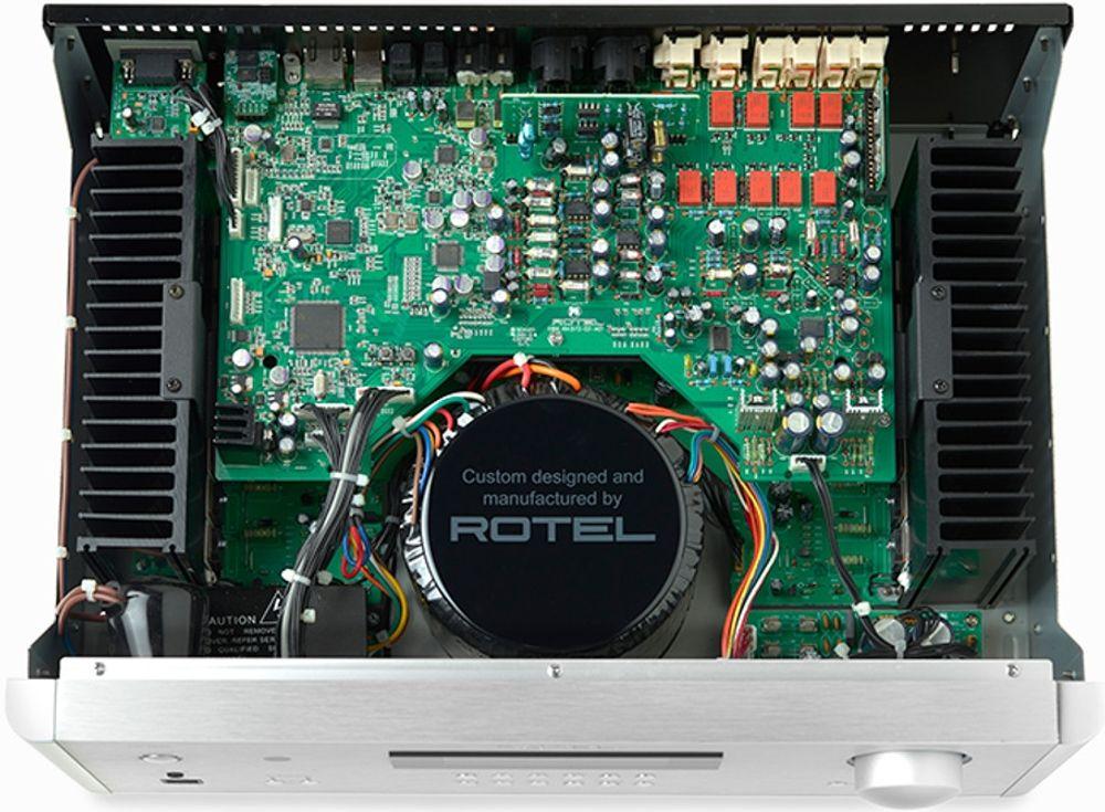 Rotel RA-1572