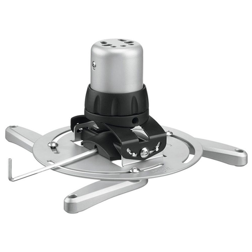 Support de plafond pour vidéoprojecteur - VOGEL'S PPC 1500 Silver