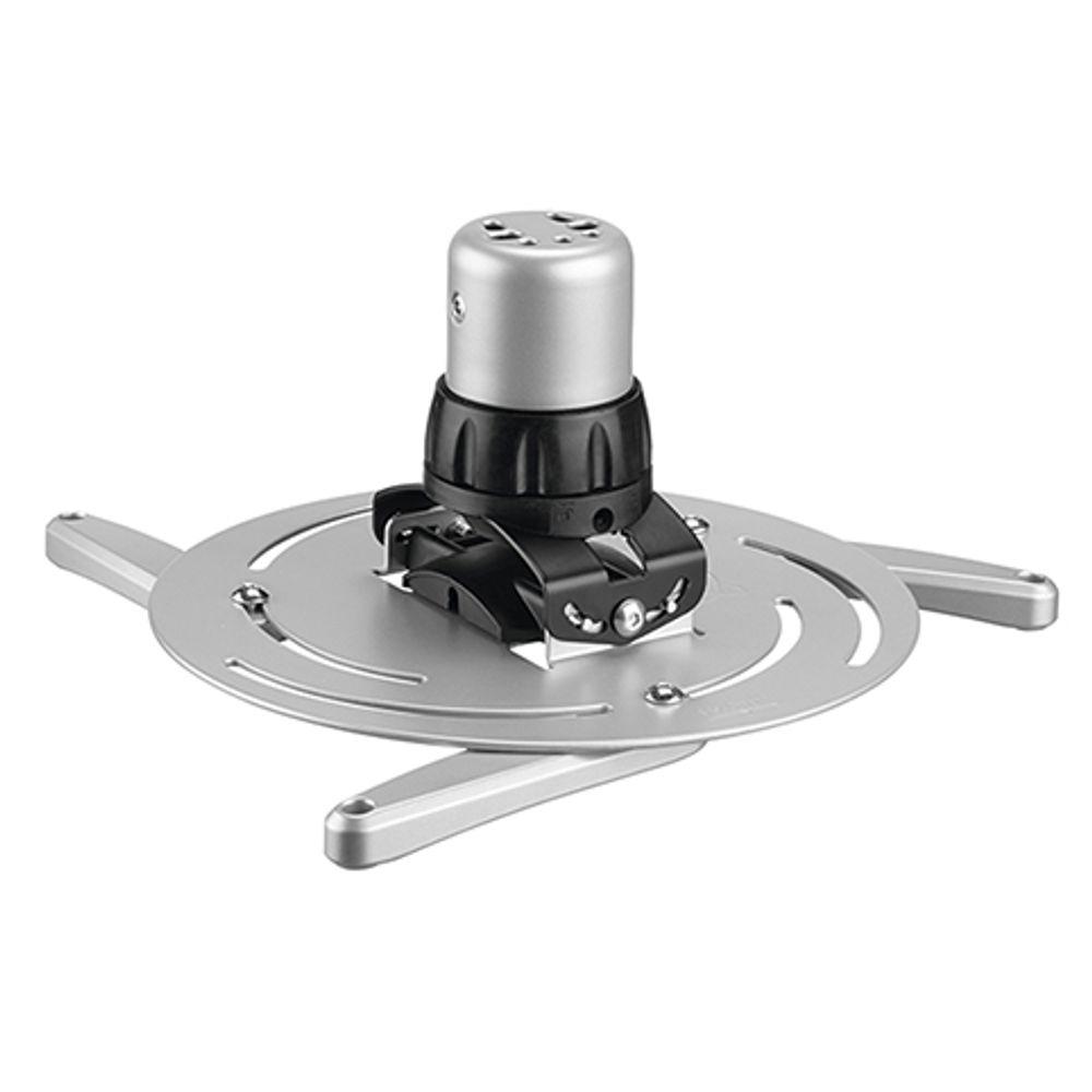 Support de plafond pour vidéoprojecteur - VOGEL'S PPC 2500 Silver