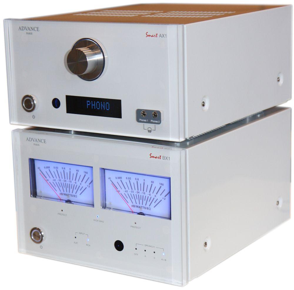 Ampli intégré Advance AX1