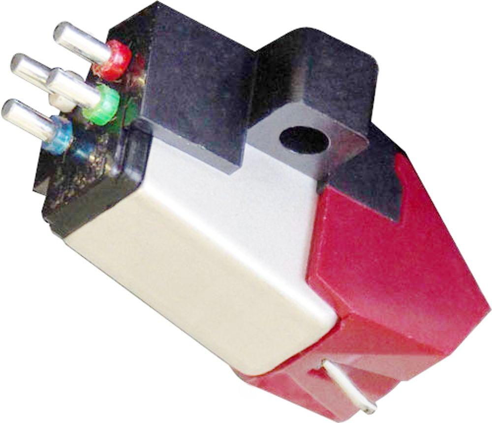 Goldring Elan : cellule phono mm à monture standard 1/2''