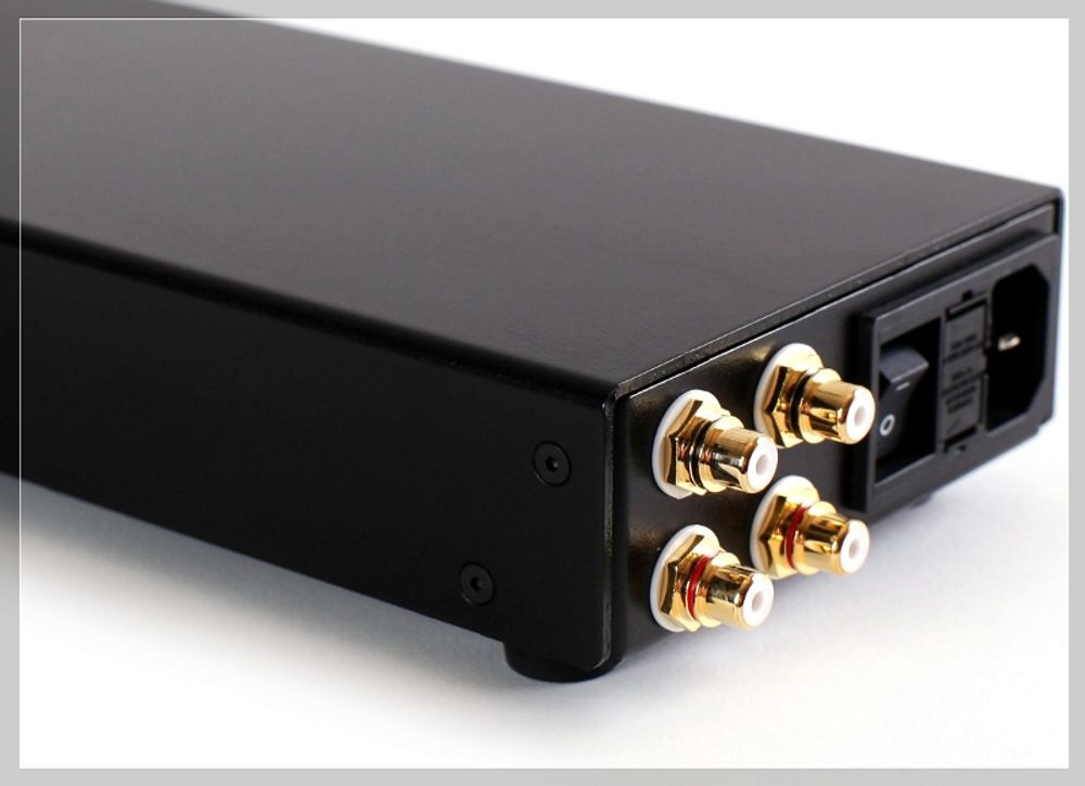 Ampli Casque Lehmann Audio Linear