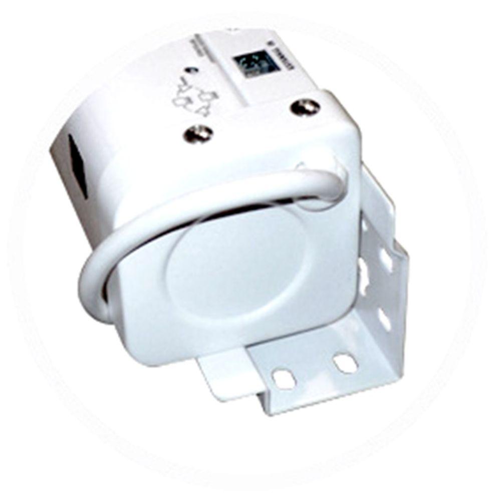 Motosisation synchrone, télécommande infrarouge et système de clips performants - LUMENE EMBASSY 2 240V