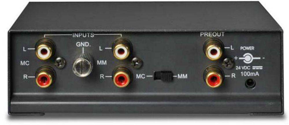 Nouvelle fonction de mise en veille automatique sur ce préampli NAD PP2e