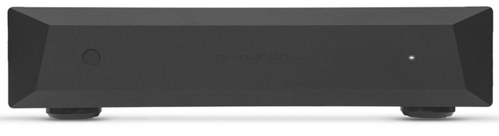 Ce NuForce MCA-20 pourrra idéalement être associé avec le processeur audio/vidéo NuFroce AVP-18, formant ainsi un système haut de gamme, taillé pour les sensations fortes !