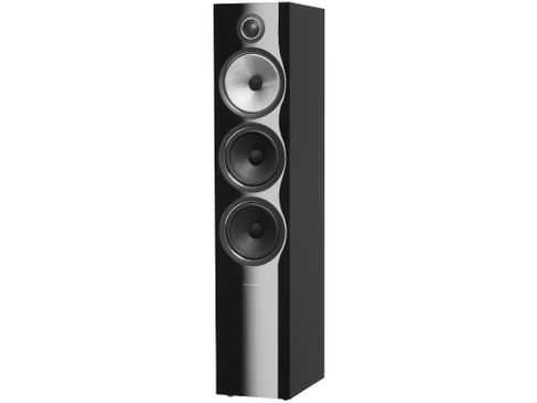 Bowers & Wilkins 703 S2 Gloss Black (la pièce)