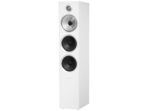 Bowers & Wilkins 703 S2 Satin White (la pièce)