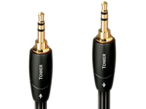 AUDIOQUEST Tower Mini-jack 3.5mm (5m)