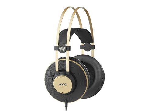 Akg K92 Casques Audiophiles Cobrafr