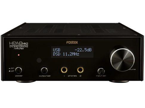 FOSTEX HP-A8C MKII