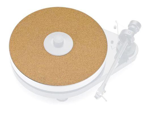 PRO-JECT CORK IT (Couvre plateau liège 295 mm)